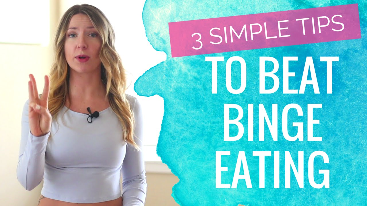 Beat Binge Eating