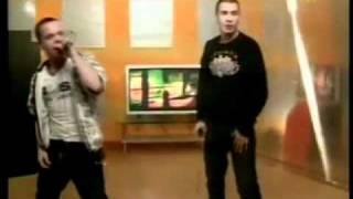 REAL CR1ME - Не пытайся быть мной (2009) ft 1klas (дисс на шокка)