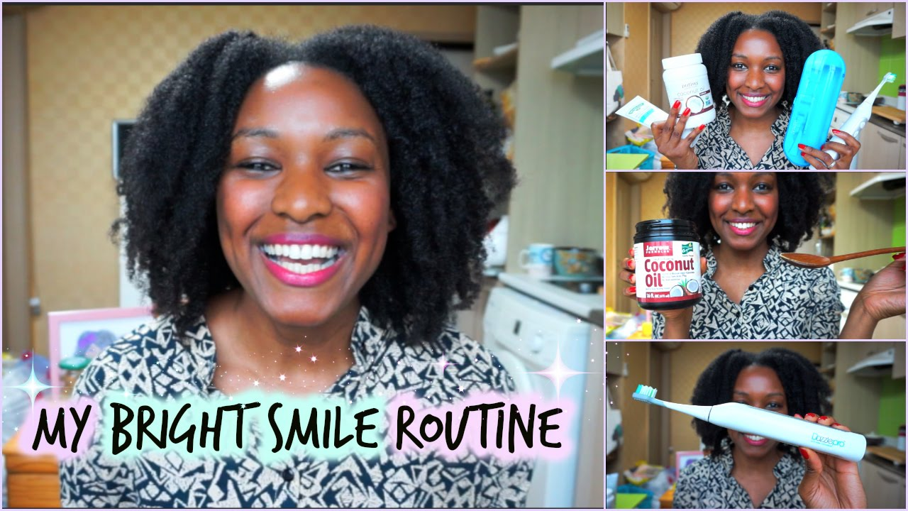 My Bright Smile Travel Dental Care Routine!