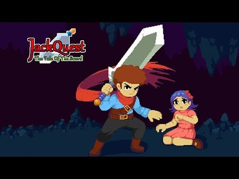 Blowfish Studios Interview - Storm Boy: The Game, JackQuest: The Tale of the Sword, Qinoto  