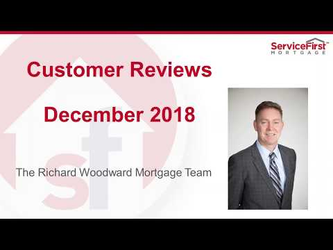 Mortgage Reviews December 2018 | Dallas Texas Mortgage Lender 214.945.1066