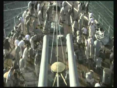Tribute to the S.M.S. Szent István battleship