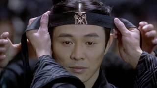 Герой 2002 офіційний трейлер 1 Джет Лі фільм повний HD 1920х1080р
