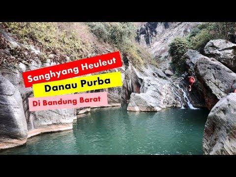 sanghyang-heuleut-danau-purba-bandung-#vlog4