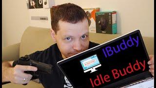 IBuddy, Idle Buddy, Briddlebuddles Virus Removal Tutorial