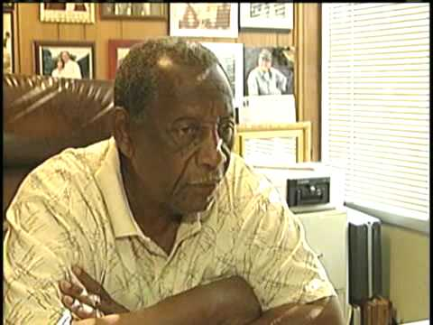 Charles Evers Remembers Kennedy