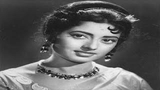 Sapno Me Mere Koi Aaye Jaye - Lata & Usha Mangeshkar, Mukesh - POONAM KI RAAT - Manoj Kumar, Nandini