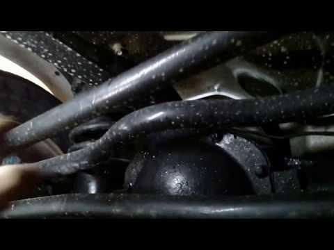 УАЗ патриот отзыв автослесаря 5 рулевая тяга, регулировка задних тормозов.