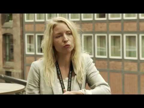Anke Francovich, pilot Hamburg, über Location Based Advertising