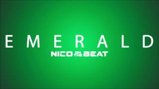 "Dope Trap Beat Hard Rap Hip Hop Beat - ""Emerald"" (Prod. Nico on the Beat + Jeremiah Beats)"