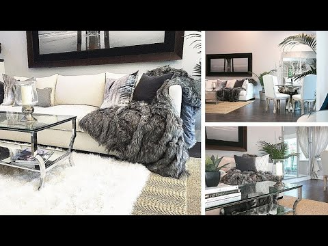 NEW! How to Combine Living Room and Dining Room Episode 1
