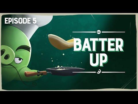 Piggy Tales - Third Act | Batter Up - S3 Ep5