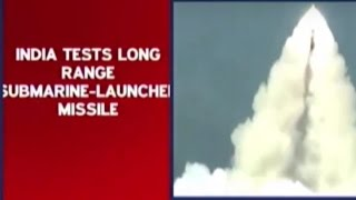 India Successfully Tests Long-Range Nuclear Missile Developed Secretly