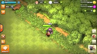 Clash of Clans - Update!//Halloween-Kessel\\