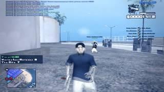 !@#BLUE | Aztecas Gang | Last Capture |