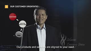 Selaras Lawang Sewu Corporate Video