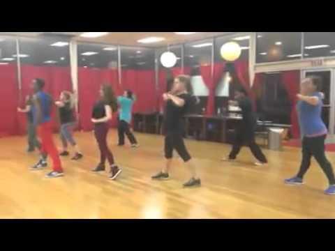 faded tyga choreography by momo lebeau
