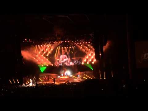 FGL - Tampa - 05/29/15 - Encore Compilation