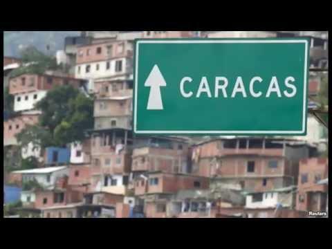 Roaring Jelly - Maracas In Caracas (Edmundo's Song)