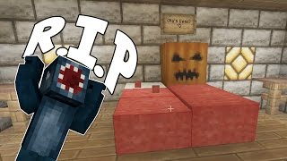Minecraft Xbox - Day Of Reckoning - Rest In Peace! [2]