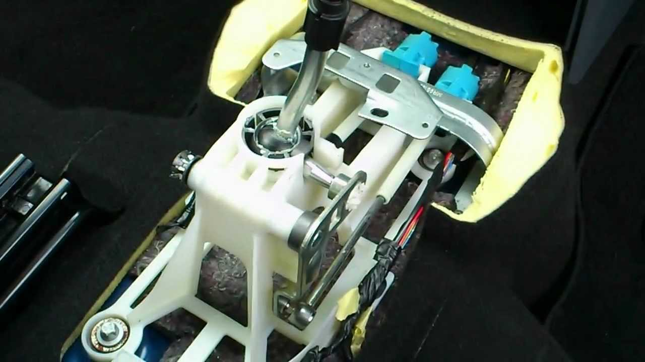 Mitsubishi Colt 2009 Gear Lever Gear Change Gear Stick