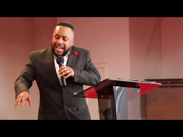Promotion (Part II) -Pastor Joseph Bryan