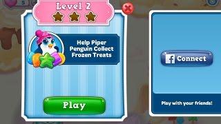 Frozen Mania Level 2 HD 1080p screenshot 5
