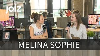 YouTube-Star Melina Sophie outet sich als lesbisch - #proudofmelina - NEWS