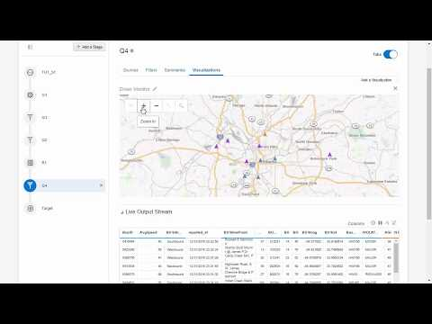 Transportation and Safety Industry - Public Transport Monitoring