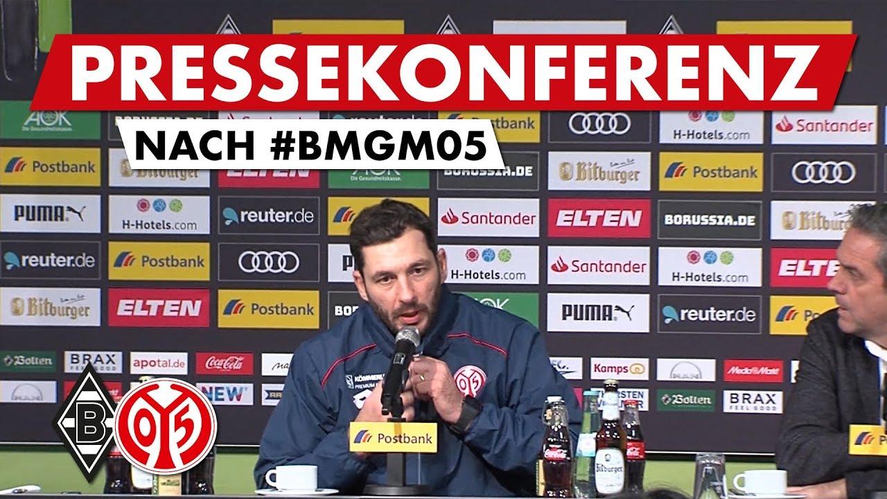 Presse Konferenz