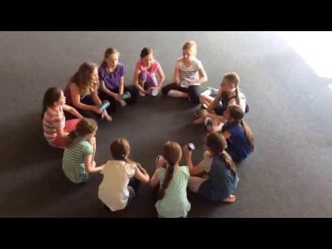 Cup-Song (Chor der Grundschule Dransfeld)