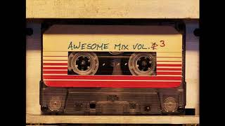 Guardians of the Galaxy Vol 3 Soundtrack (Fan Made)