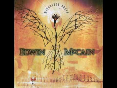 Edwin Mccain - I'll be Original
