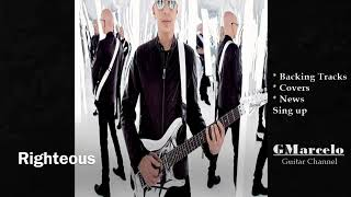 "Joe Satriani - ""Rigtheous"" What Happens Next"