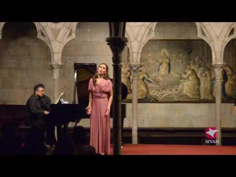All' italiana. Escenas de ópera en concierto (2017)