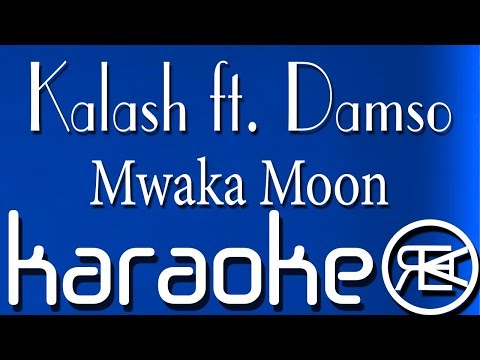 kalash damso mwaka moon mp3