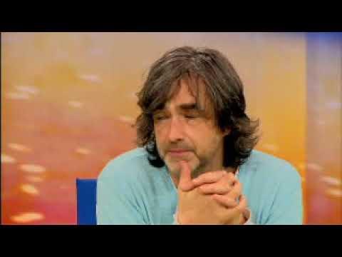 Jean Louis Murat Sur RTL TVI 2007
