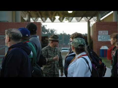 Educators Workshop Marines - Video 2
