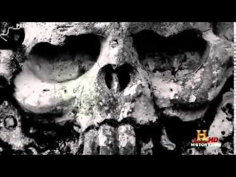 YouTube  Nostradamus Effect 1x9 Satan