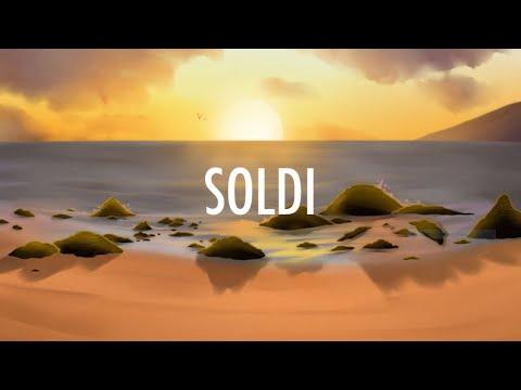 Soldi - Mahmood (Lyrics) 🎵