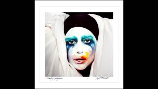 Lady Gaga - Applause (PHUNKST★R Evolution Vocal Remix) [Audio Clip]