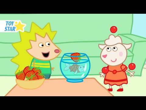 Dolly & Friends New Cartoon For Kids Season 1 Full Compilation #52