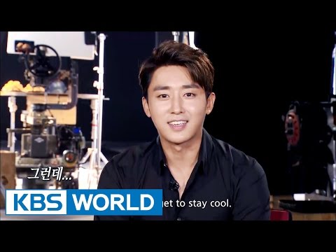 Interview with Actor Son Hojun [Entertainment Weekly/2016.07.18]