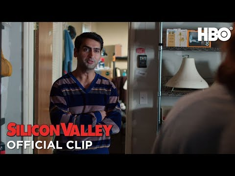 Silicon Valley Season 3, Ep. 7: Best Friends (HBO)