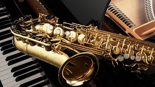 Tenor Saxophone & Piano Happy Birthday to You