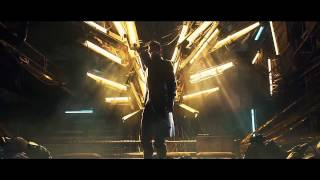 Deus Ex Mankind Divided Cinematic Trailer PS4 Xbox One PC