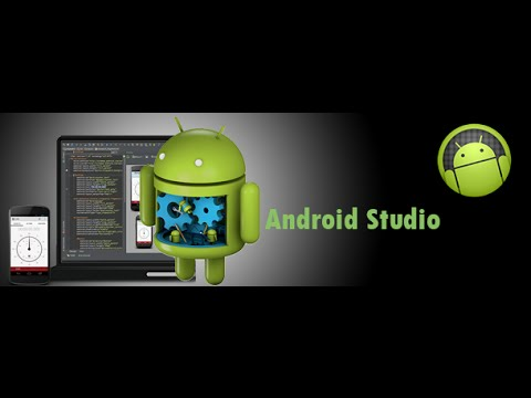 Learn Android Studio Program Overview And How To Add Text To Your App
