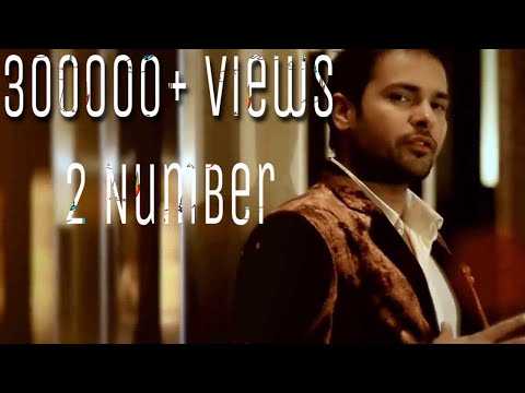 Bilal Saeed2 Number feat Amrinder Gill & DrZeus Official Video