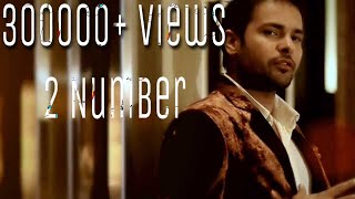 Bilal Saeed   2 Number feat Amrinder Gill & Dr  Zeus Official Video