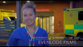EVENLODE FILMS AND PRODUCTIONS:  International Day of the Midwife